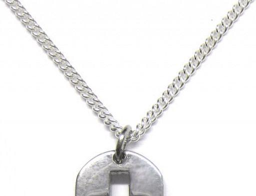 Silberkette aus echtem Silber