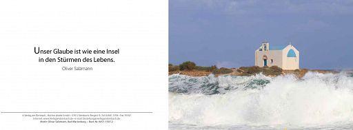 Birnbacher Karten: Insel im Sturm