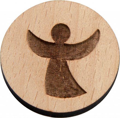 Holztaler - Engel