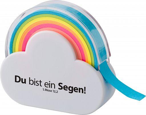 Klebebandspender, Rainbow