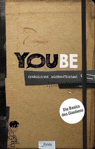 YOUBE Desingausgabe Ev. Jugendkatechismus
