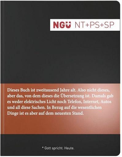 NGÜ NT+PS+SP Miniformat