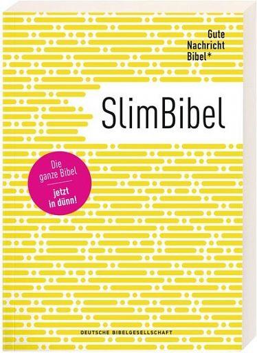 Gute Nachricht Bibel - Slim Bibel