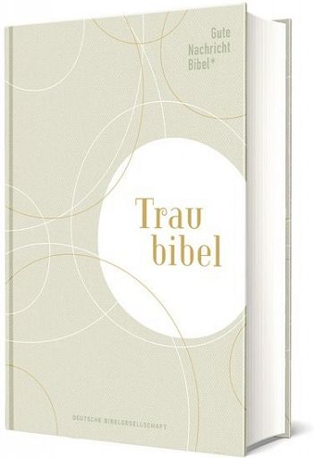 Gute Nachricht Bibel - Traubibel