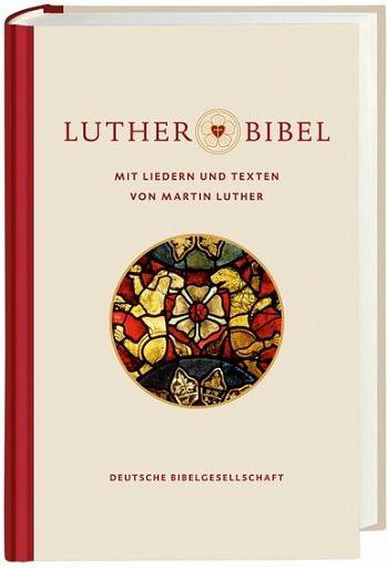 Lutherbibel, Schmuckausgabe