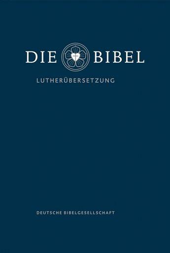 Lutherbibel 2017 revidiert - Gemeindebibel