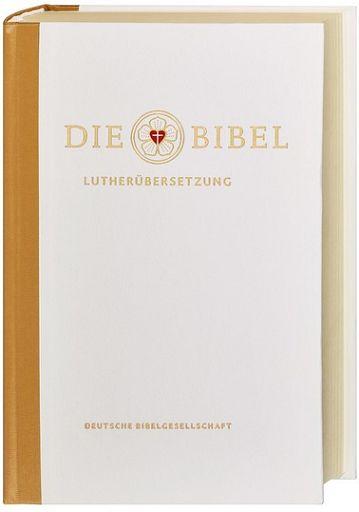 Lutherbibel revidiert - Traubibel