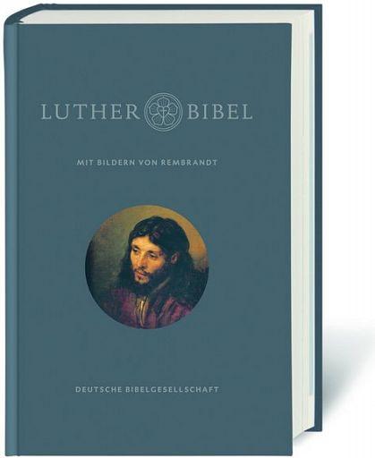Lutherbibel revidiert - Rembrandt
