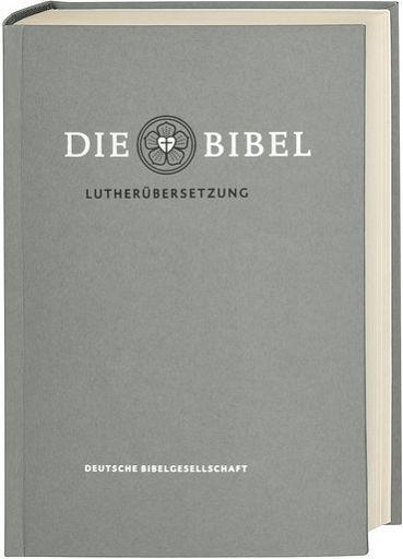 Lutherbibel revidiert 2017 - Taschenausgabe