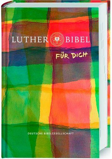 Lutherbibel 2017 - für dich