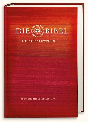 Lutherbibel revidiert 2017 - Schulbibel