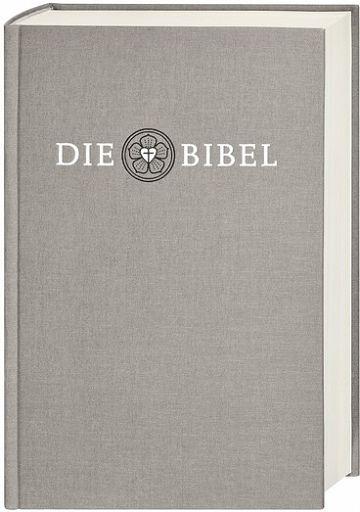 Altarbibel, Lutherbibel revidiert
