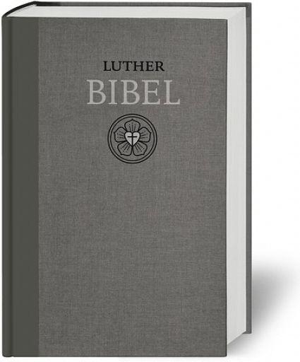 Lutherbibel revidiert 2017 - Prachtbibel