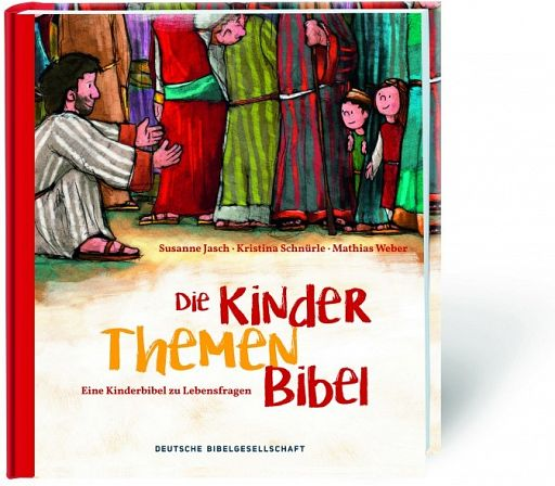 Die Kinder-Themen-Bibel