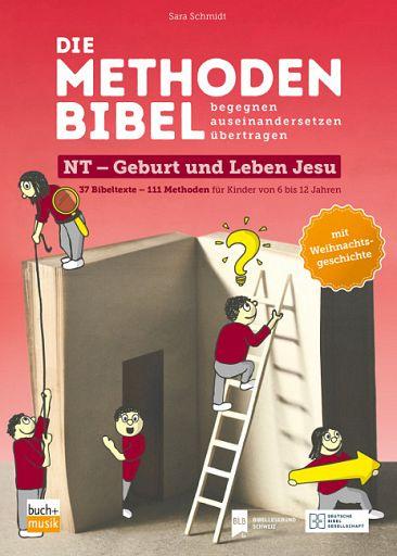Die Methodenbibel - Band 2
