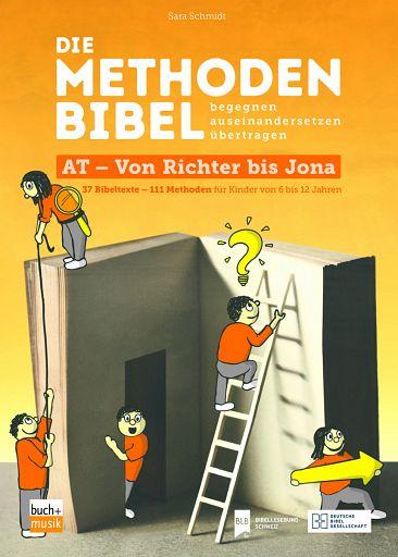 Die Methodenbibel - Band 3