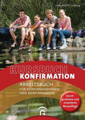 Kursbuch Konfirmation 2018 - Loseblattausgabe