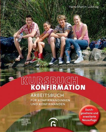 Kursbuch Konfirmation 2018 - Ringbuch + Loseblatt
