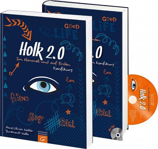 Holk 2.0 Im Himmel und auf Erden, Einführungspackage