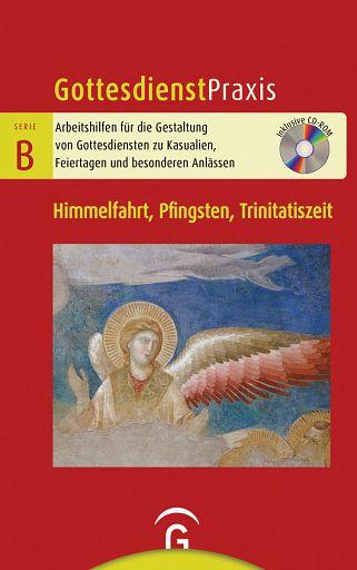 GDP Serie B - Himmelfahrt, Pfingsten