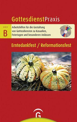 GDP Serie B Erntedankfest/Reformationsfest