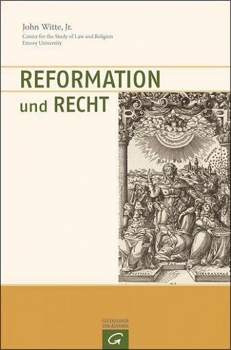 Recht und Protestantismus