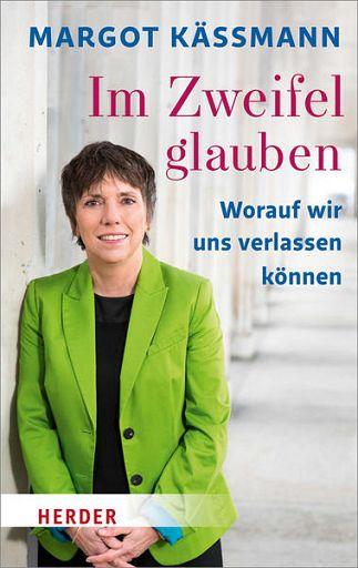 Im Zweifel glauben, Käßmann zum 60. Geburtstag