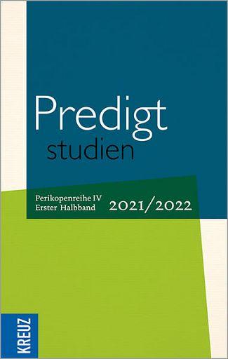Predigtstudien 2021/2022 1. HB