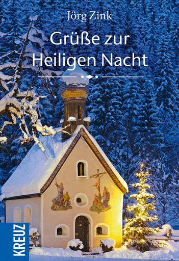 Grüße zur Heiligen Nacht