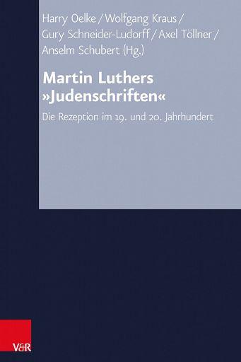 Martin Luthers Judenschriften