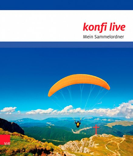 konfi live - Sammelordner und mehr...