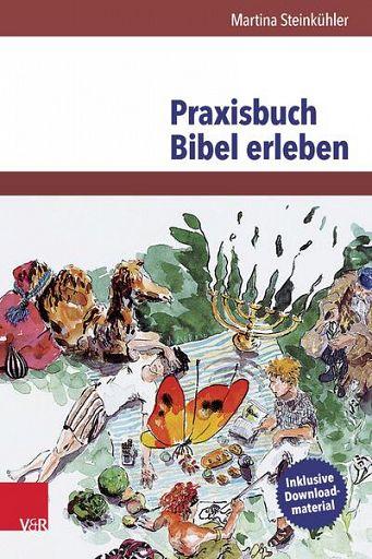 Praxisbuch Bibel erleben