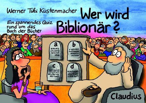 Wer wird Biblionär?