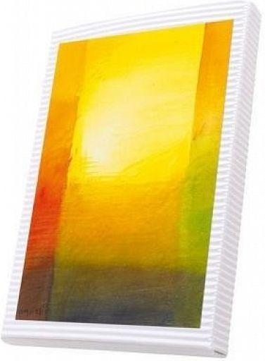10erSet Kunst-Faltkarten im Karton, Licht