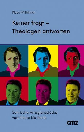 Keiner fragt - Theologen antworten