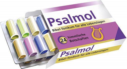 Losebox: Psalmol - Bibel-Tonikum