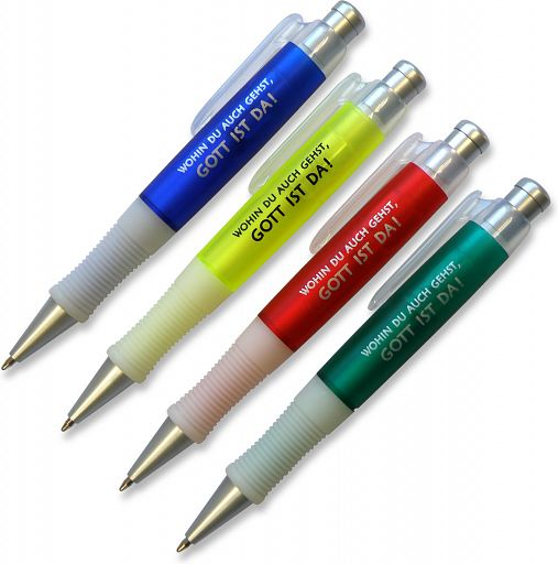 Kugelschreiber Flic-Flac