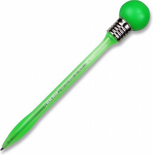"""Kugelschreiber """"Melchior"""" grün"""