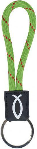 Schlüsselanhänger Lanyard, grün