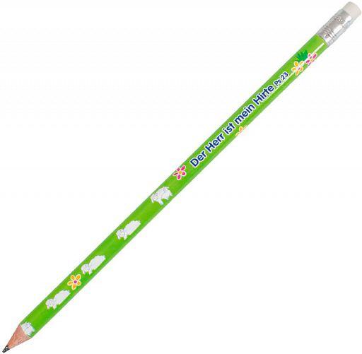Bleistift Schäfchen