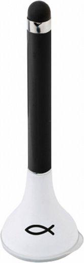 Kugelschreiber Florenz, schwarz