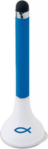 Kugelschreiber Florenz, blau