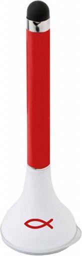Kugelschreiber Florenz, rot