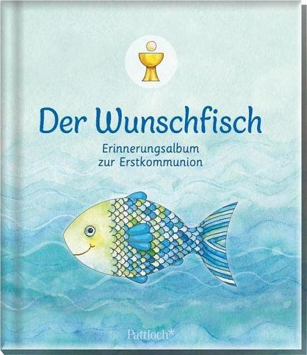 Der Wunschfisch - Erinnerungsalbum