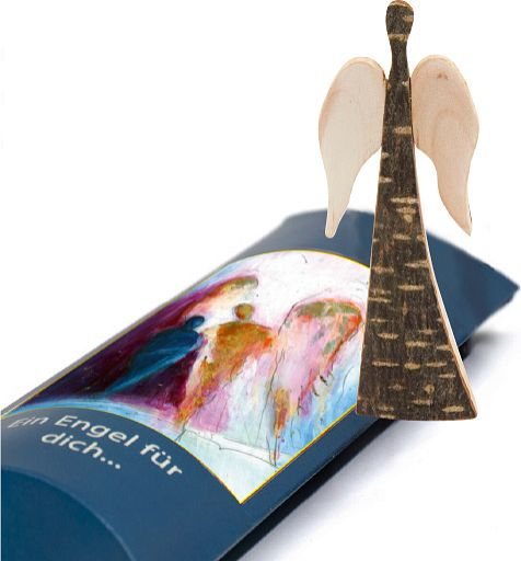 Wende-Engel - 9cm, Engel für dich