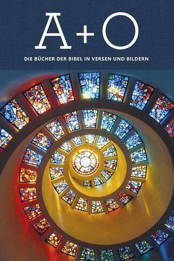 A+O, Die Bücher der Bibel in Versen und Bild