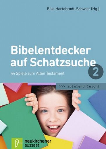 Bibelentdecker auf Schatzsuche 2