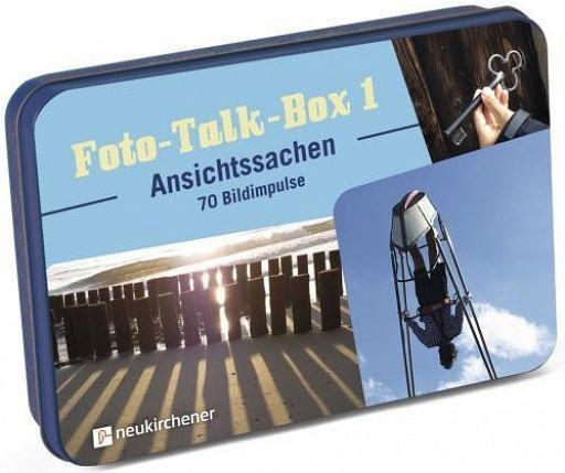 Foto-Talk-Box 1 - Blickwinkel