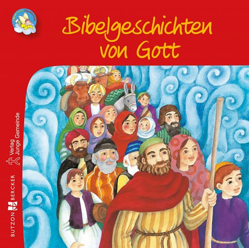 Minis: Bibelgeschichten von Gott