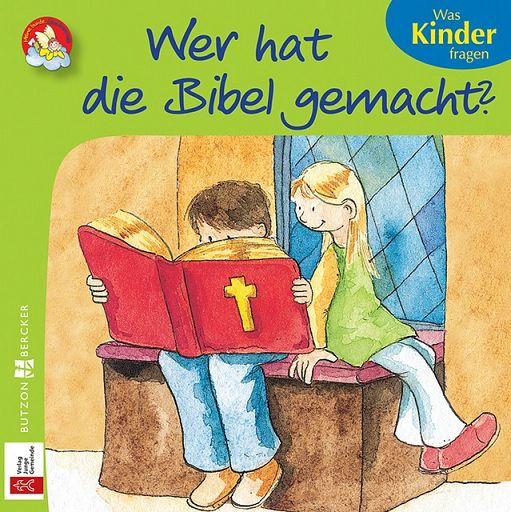 Minis: Wer hat die Bibel gemacht?